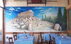 Georges Greek Cafe / Long Beach, CA