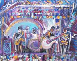 George Thorogood & The Destroyers Del Mar Music Festival