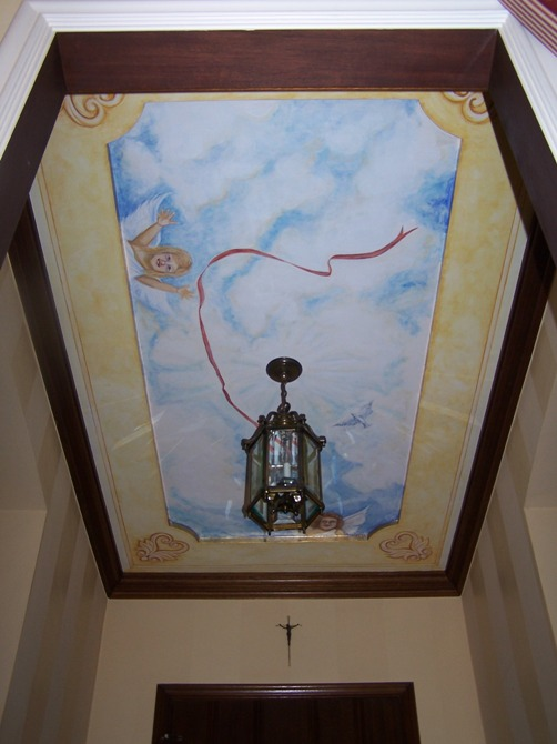 Angel Ceiling1