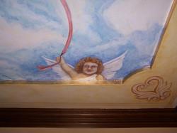 Angel Ceiling detail6