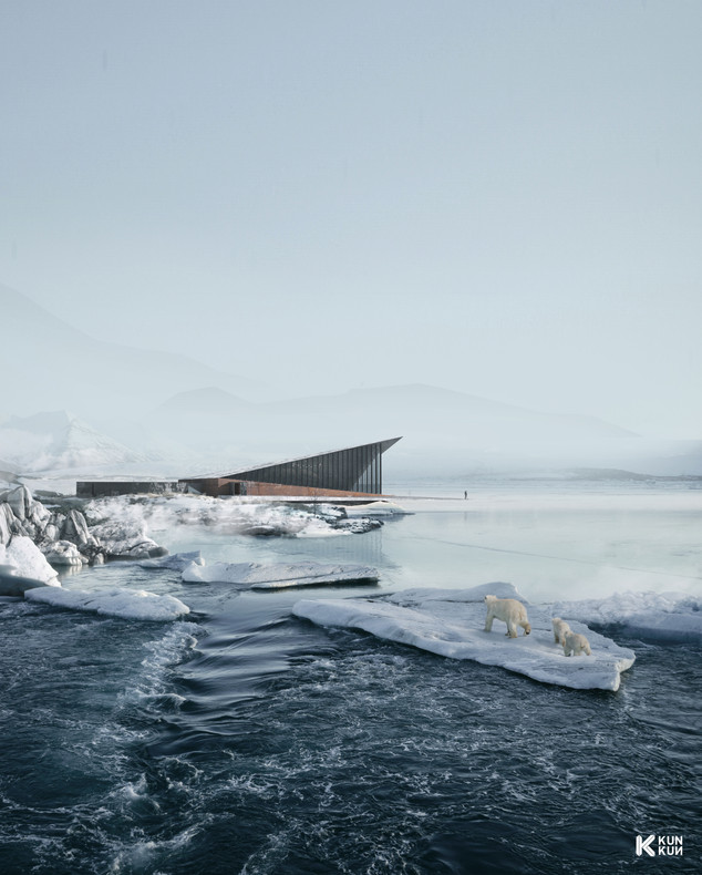 ICYCLE Museum / Personal Project