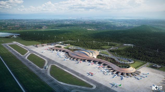 Airport - Indonesia