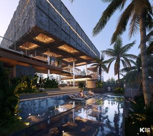 ART Hotel / Indonesia