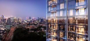Apartment Balcony - Indonesia