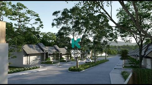 Dalton Park Residences - Indonesia / WIRA Land
