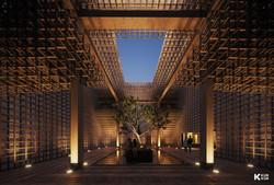 Lobby-rinjani-hotel