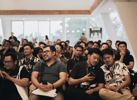 DIGIVIZ Conferences 2019 Event