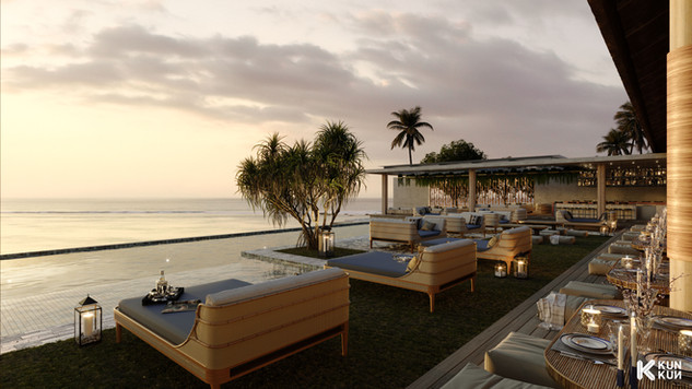 Cap Karoso - Indonesia / GFAB Architects ; Interior byBitte Design