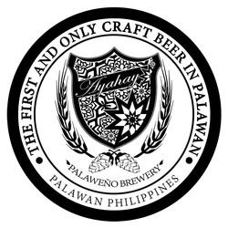 Palawan Brewery Badge