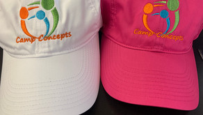 New hats are in!