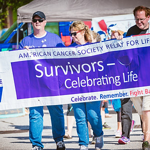 Relay for Life Summerville