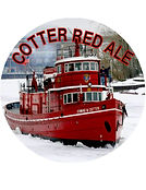 Cotter Red Ale