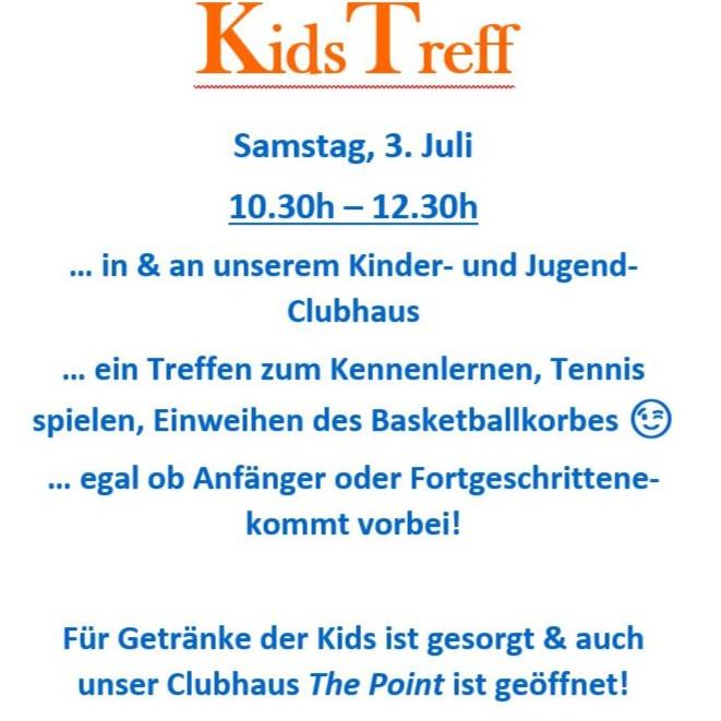 Kids Treff