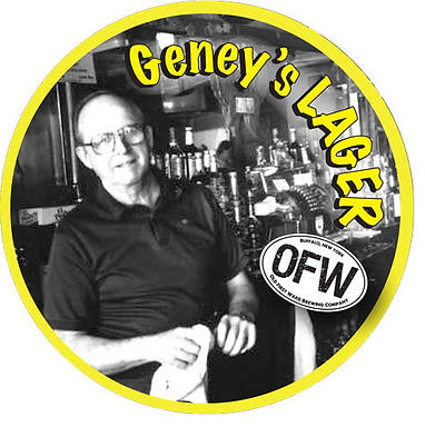 Geney's Lager