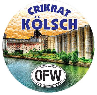 Crikrat Kolsch