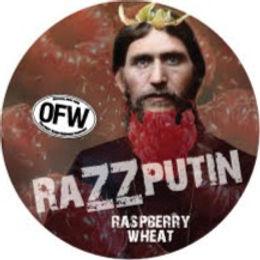 Razzputin