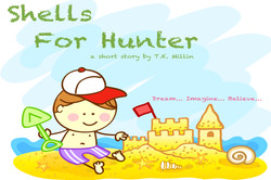 Shells For Hunter