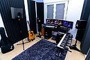 יחס אישי ומקצועי באולפן הקלטות בקריות