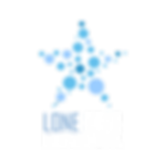 LoneStar Logo - WhiteText_Монтажная обла