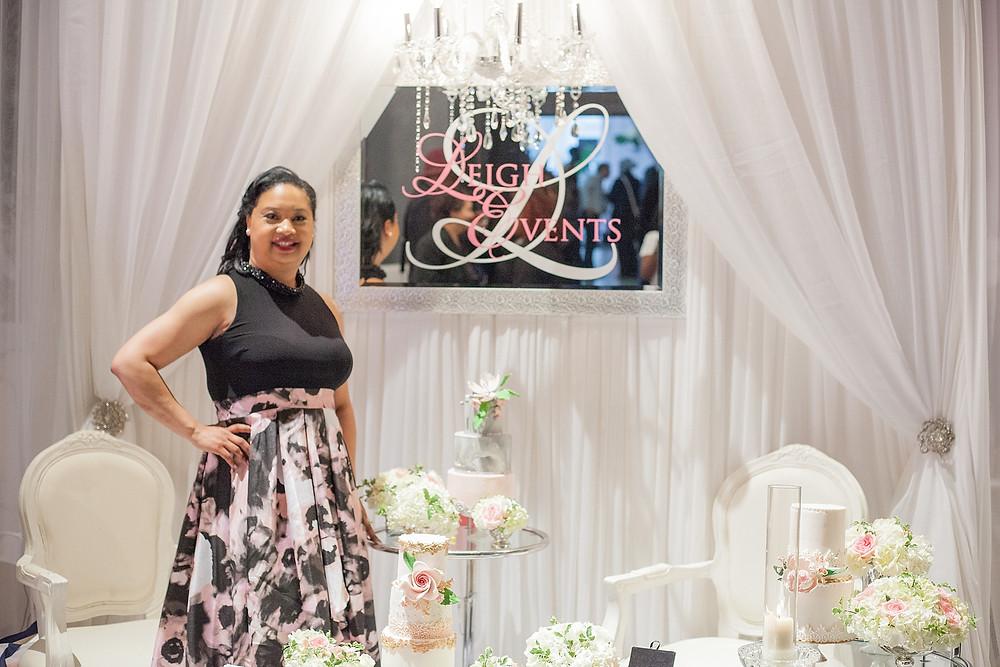 Wedding Planner, Elegance Noire Magazine founder