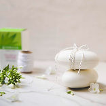 HERBAL ALOE סבון אמבט וגוף – מוצק