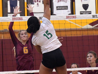 Great Pics in Gazette - Poly at Wilson