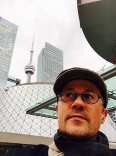Toronto! The CN Tower