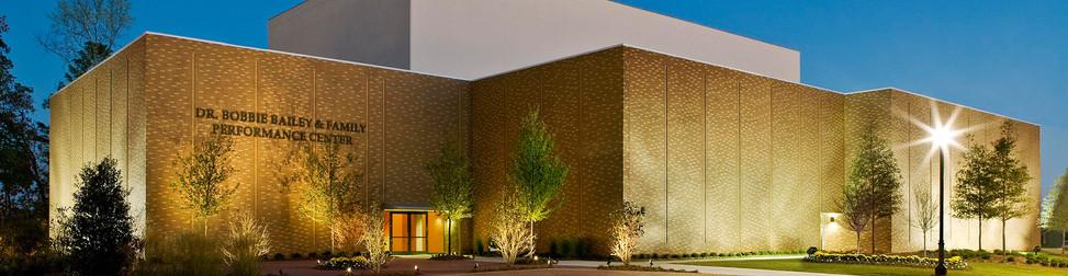 KSU Bailey Center