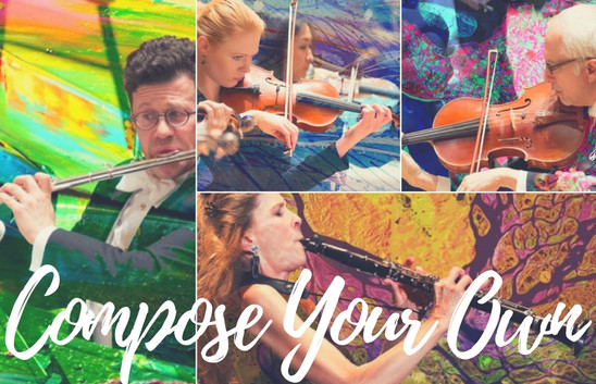 ASO 2016-17 Compose Your Own