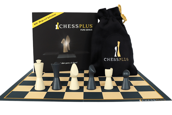 ChessPlus - Pure Genius