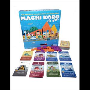 Machi Koro - Expansions!