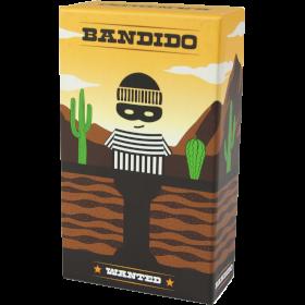 Bandido - Card Game