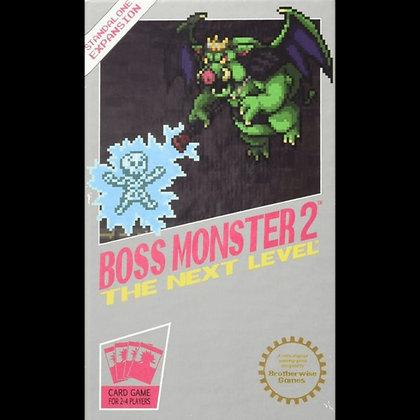 Boss Monster - The Next Level