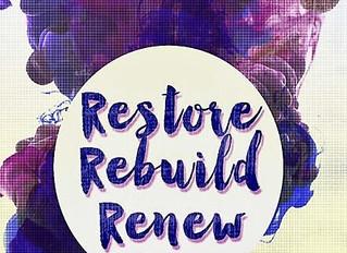 Rebuild. Restore. Renew.