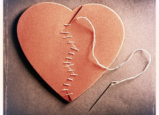 Help for the Broken Hearted