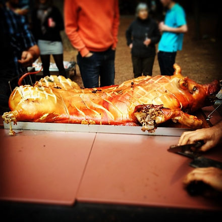 Are you jonesing for a pig roast this Ju