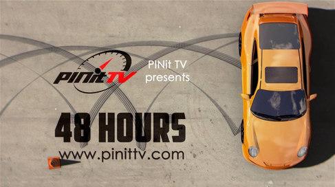 48 Hours PINit TV Promo Piece