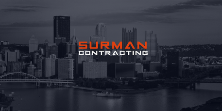 Surman Contracting Rebrand Proposal