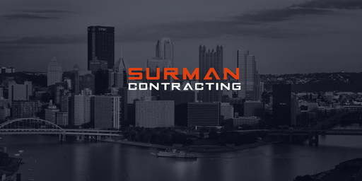 Surman Contracting Rebrand Proposal