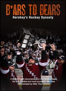 Hershey Bears DVD Cover