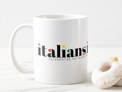 Italians in Hershey