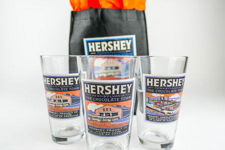 Product Photography for Hershey History Center