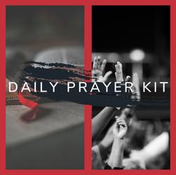 Daily Prayer Kit
