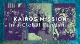 Mission in a Global Pandemic