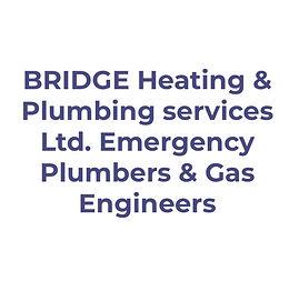 Bridge Heating and Plumbing