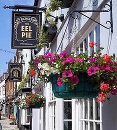 The Eel Pie