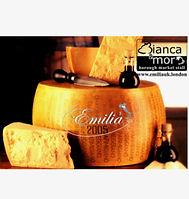 Bianca Mora - Fine Italian cheese and charcuterie