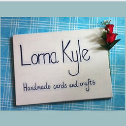Lorna Kyle Cards and Crafts