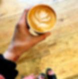 Hidden Coffee