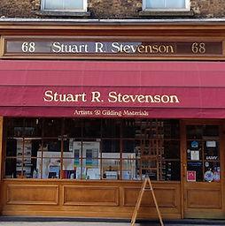 Stuart R. Stevenson